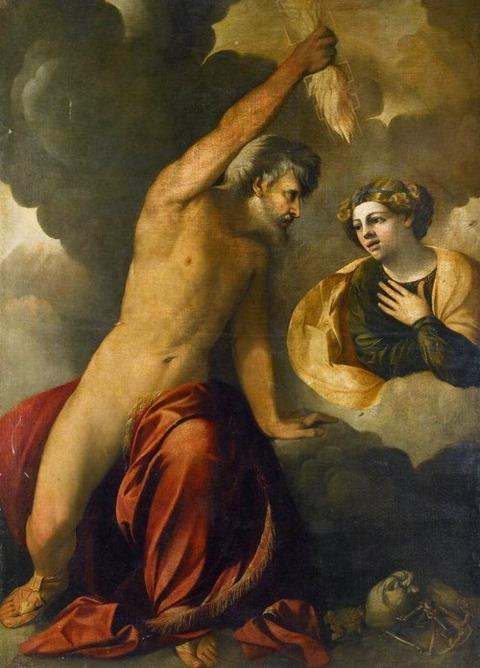 Giovanni Luteri, called Dosso Dossi