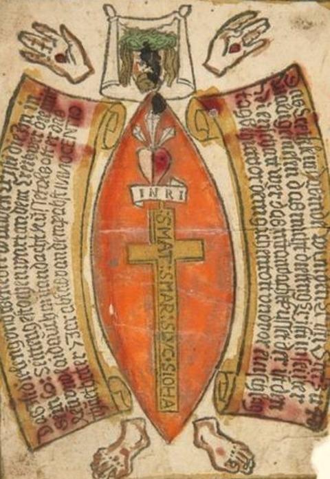 unknown German artist 1484-92