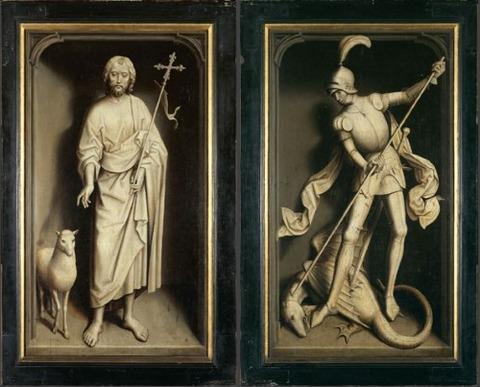 Hans Memling 1484