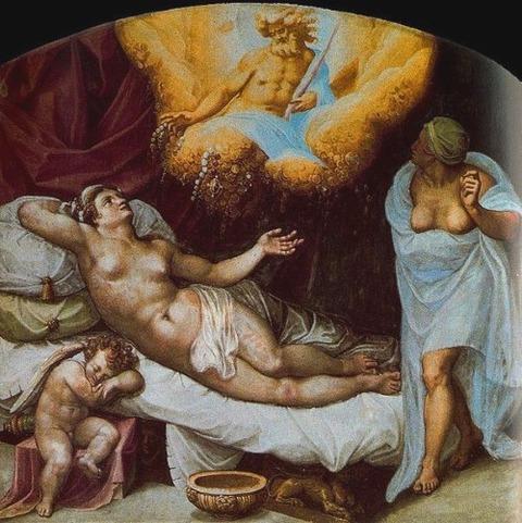 Gaspar Becerra 1560