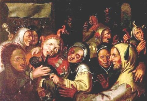 Frans Floris the elder (1517–1570)
