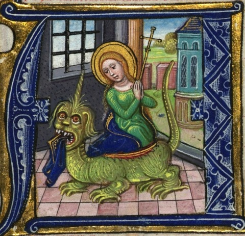 st-margaret-of-antioch-the-dragon-medieval-book
