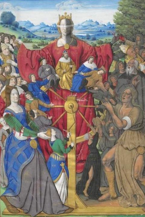 1503 Type  manuscrit Langue  Français Format  Vélin