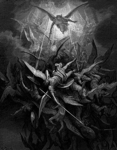 Gustave Dore -