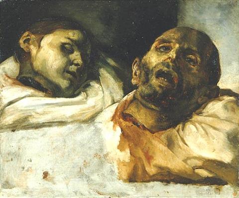 Théodore Géricault 19