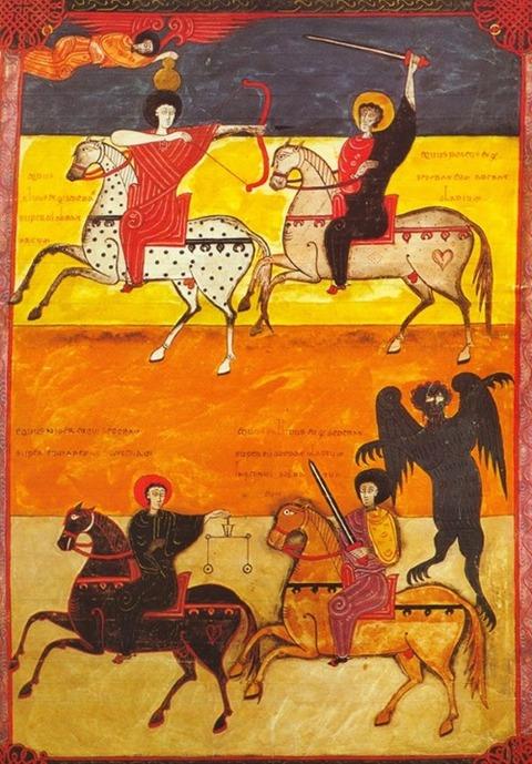 Beatus Facundus (1047