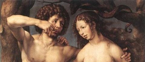 Mabuse-Jan Gossaert (1478-1532) -