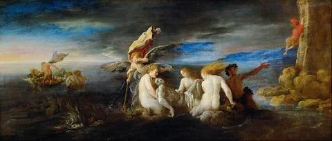 Domenico Fetti  1621-22