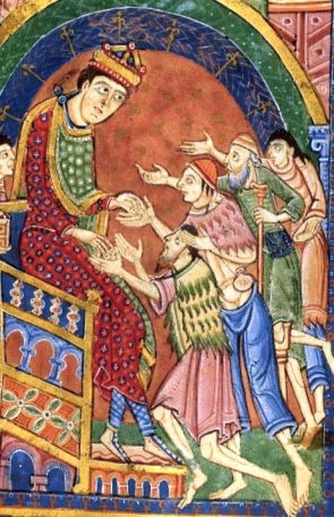 King Edmund  1130