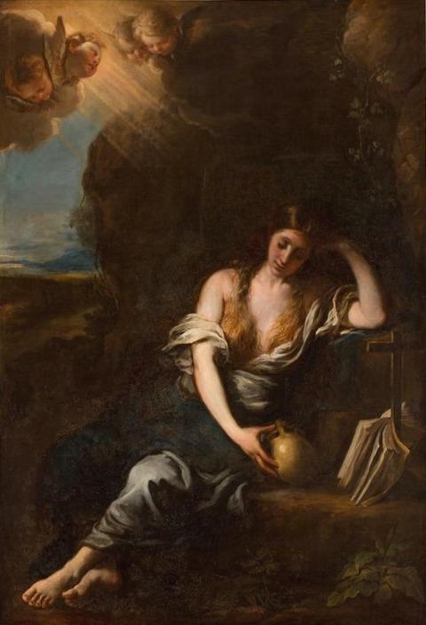 1675-80  (Attributed to) Francisco Ignacio Ruiz de la Iglesia