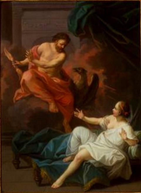 Jeaurat, Étienne 1766