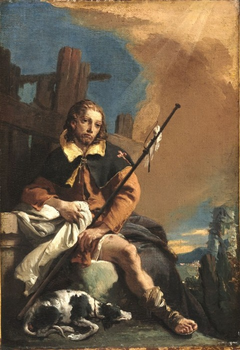 Giovanni Battista Tiepolo1730