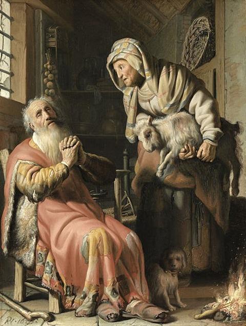 Rembrandt  1626