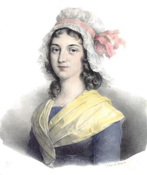 François-Séraphin Delpech 19th