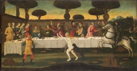 David Ghirlandaio 1452-1525