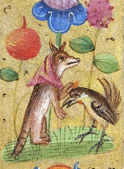 Book of hours  France Belgium 1480