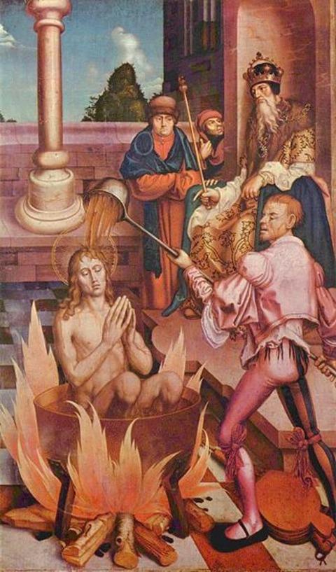 Hans Fries 1514
