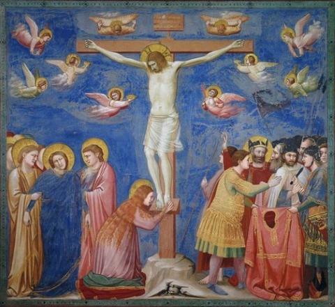 1300, Giotto