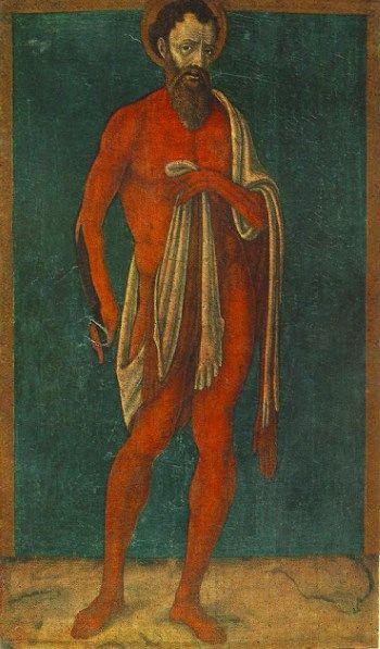 Matteo di Giovanni, 1480