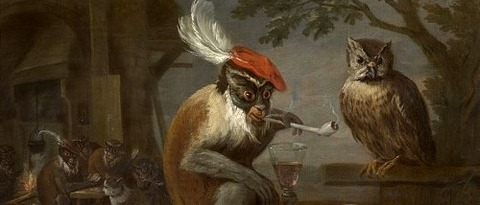 David Teniers the Younger, 17 -