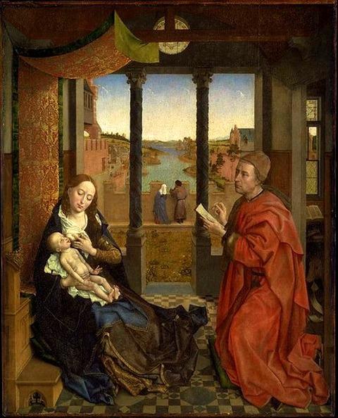 Rogier van der Weyden 1435-40