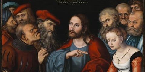 Lucas Cranach the Elder 1532 -