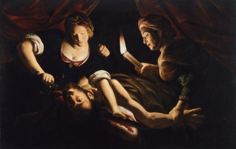 Trophime_Bigot_-_Judith_Cutting_Off_the_Head_of_Holofernes