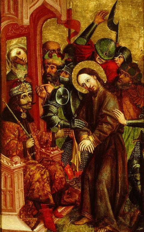 Vlad III  Pilate  Ljubljana, 1463