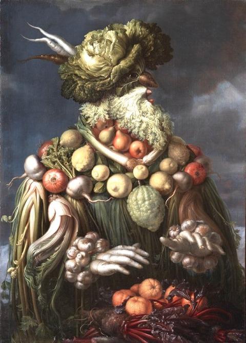 Giovanni Stanchi (Rome 1608 - Rome 1672)