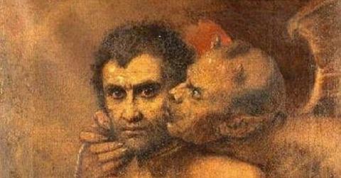 Benoît-Hermogaste Molin - 1810-1894 -