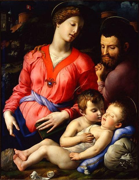 Bronzino 1540