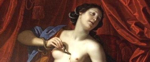 Benedetto Genari Cleopatra -