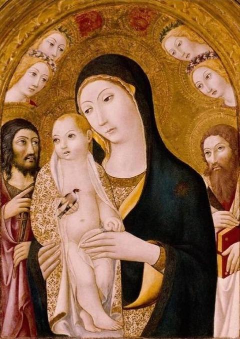 Sano di Pietro, aka Ansano di Pietro di Mencio (1405-1481)