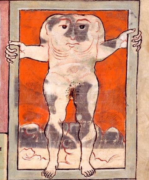 manuscript monster