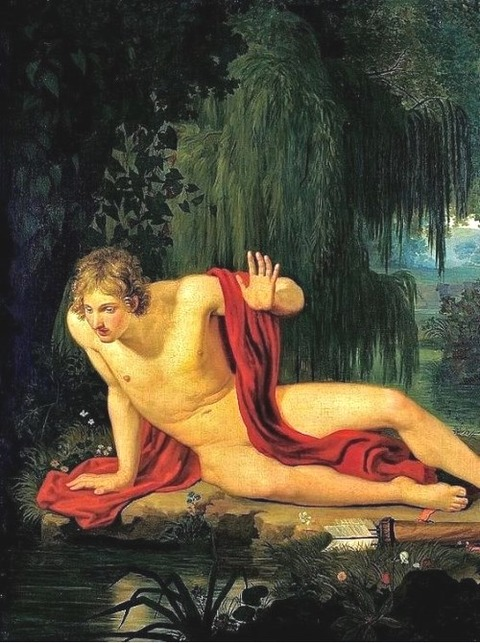 Christian Gottlieb Schick 1776-1812