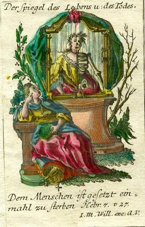 Johan Martin Will 1727-1806