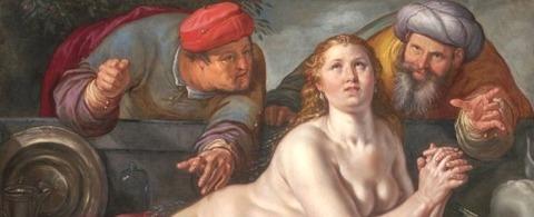 Hendrick Goltzius  1558–1617 -