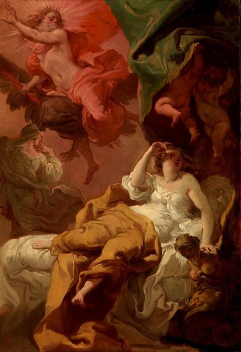 Gaetano Gandolfi 1734-1803