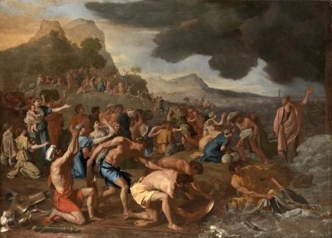 Nicolas Poussin 1633
