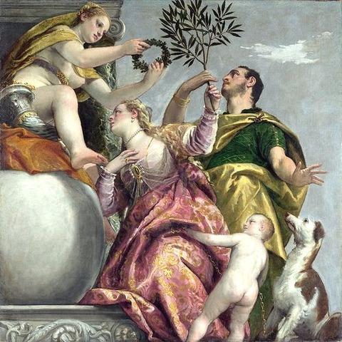 Paolo Veronese  1575