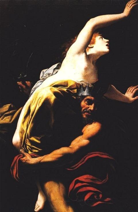 Lionello Spada  1618
