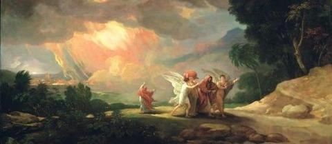 Benjamin West  1810 -