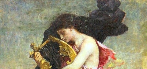 Jules-Élie Delaunay 1828 – 91 -