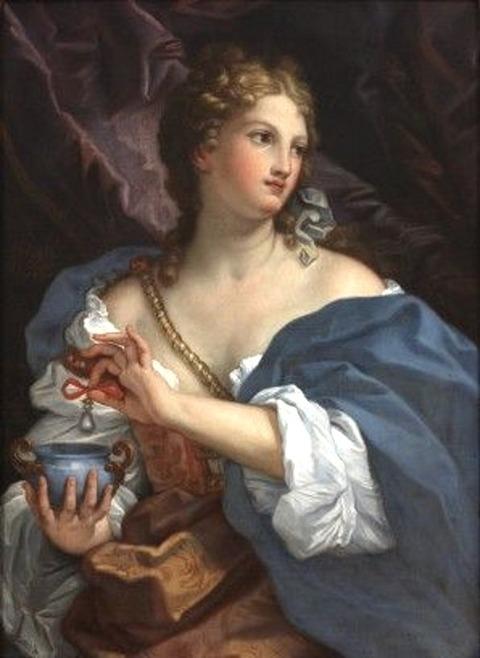 Carlo Maratta 1695