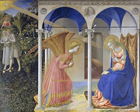 La_Anunciación_de_Fra_Angelico 1426