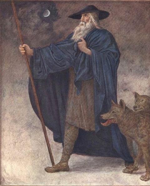 Hans Thoma (1839-1924)