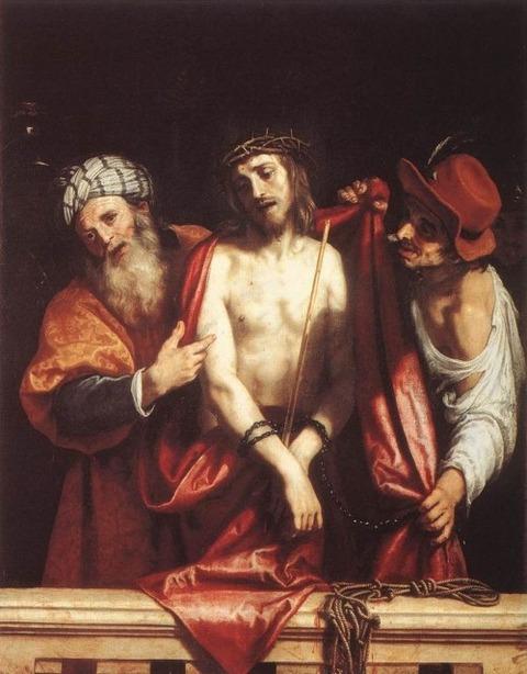 チーゴリ  ロドヴィコ・カルディ  1607
