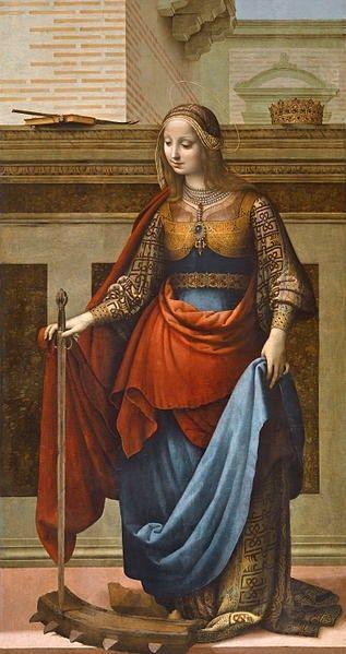 Fernando yañez-santa catalina 1510