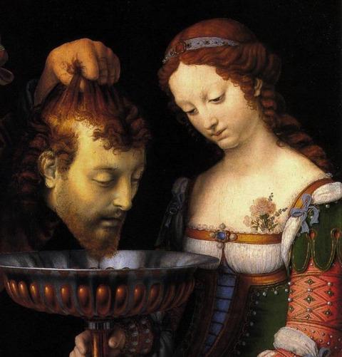 Andrea Solari (1460–1522)