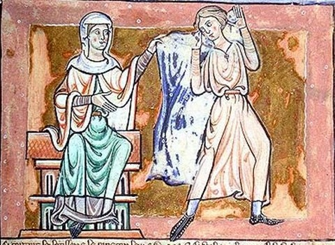 England, Oxford, between 1212 and 1220